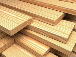 Сушка деревини, сушіння пиломатеріалів