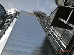 Сушка зерна Арай - Купить зерносушилки энергосберегающие