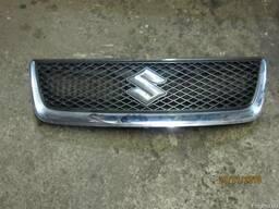 Suzuki Grand Vitara Гранд Витара разборка шрот запчасти бу