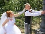 Свадебная съёмка в Донецке - фото 2