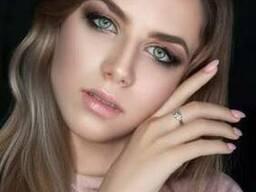 Свадебный макияж - фото 1
