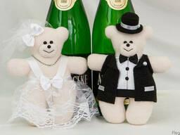 Свадебные аксессуары оптом от производителя Fabrikadecor - фото 2