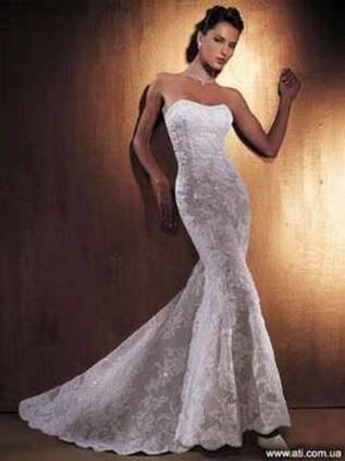 Свадебные платья оптом и розница