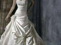 Свадебные и вечерние платья оптом от 125$.