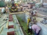 Сваи цементация проекты усиления фундаментов - фото 3