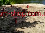 Сваи винтовые, палі гвинтові, геошуруп, изготовление, монтаж - фото 8