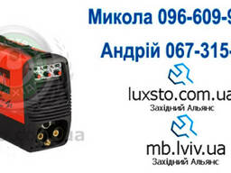 Сварка аргонная telwin superior tig 301 dc hf/lift