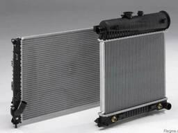Сварка автомобильных радиаторов