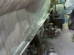Сварка и ремонт спецтехники цементовозов зерновозов прицепов