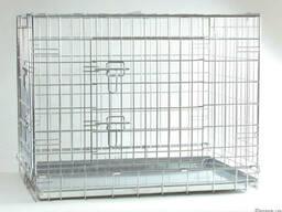Сварная оцинкованная сетка для клеток для птиц и животных