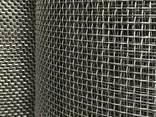 Сетка оцинкованная сварная (электрического оцинкования). .. - фото 1