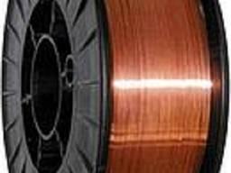 Сварочная Проволока СВ08Г2С d 3, 0 / 4, 0 мм ( мотки )касеты