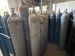 Сварочная смесь MIX-1 CO2-18% Ar-82%