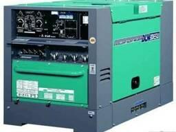 Сварочный агрегат САК - электростанция DLW-300ESW, 2 поста