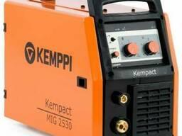 Сварочный аппарат Kemppi Kempact MIG 2530