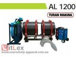 Сварочный аппарат Turan Makina AL 1200.