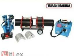Сварочный аппарат Turan Makina AL 250.