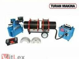 Сварочный аппарат Turan Makina AL 315.