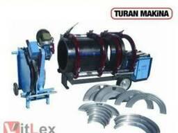 Сварочный аппарат Turan Makina AL 500.
