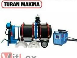 Сварочный аппарат Turan Makina AL 500 CNC.