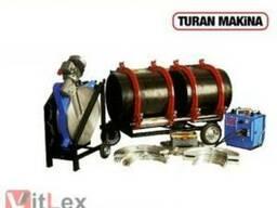Сварочный аппарат Turan Makina AL 630.