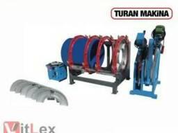 Сварочный аппарат Turan Makina AL 800.