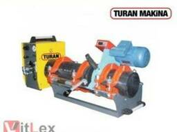 Сварочный аппарат Turan Makina ALH 160.
