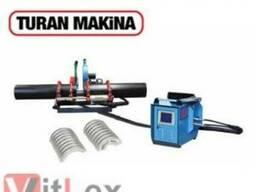 Сварочный аппарат Turan Makina ALH 160 CNC.