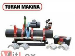 Сварочный аппарат Turan Makina ALHM 160.