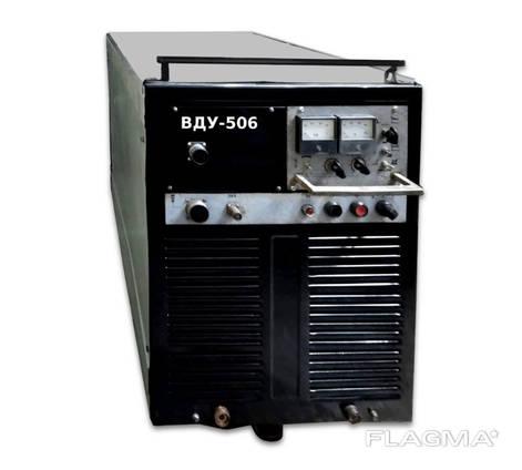 Сварочный аппарат (выпрямитель сварочный) ВДУ506 с гарантией