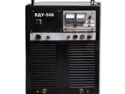 Сварочный аппарат (выпрямитель сварочный) ВДУ506 с гарантией - фото 3