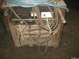 Сварочный аппарат (выпрямитель) вд 402
