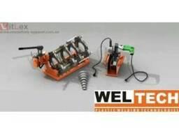 Сварочный аппарат Weltech MHW160
