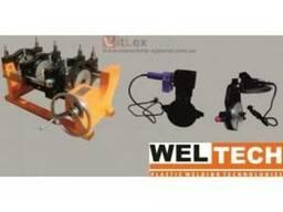 Сварочный аппарат Weltech MW160