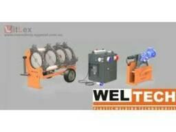 Сварочный аппарат Weltech W250.