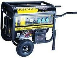 Сварочный генератор, сварочная электростанция Firman аренда,