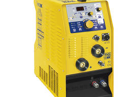 Сварочный инвертор GYS TIG 208 AC/DC HF