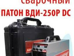 Сварочный инвертор Патон ВДИ-250Р DC