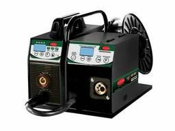 Сварочный инвертор ПСИ-200P (ММА, MIG / MAG, TIG, регулируемый ток 10-200, электрод. ..