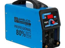 Сварочный инвертор с цифровым дисплеем PRO 250 Awelco