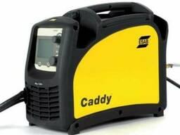 Сварочный полуавтомат Esab Caddy Mig C200i