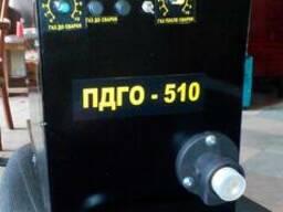 Сварочный полуавтомат ПДГО-510 с гарантией - фото 2