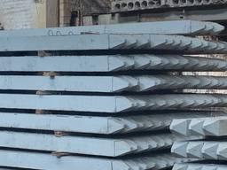 Сваи железобетонные от 3 до 6 метров, 150; 200; 250 сечения