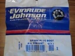 Свечной колпачок Evinrude/Johnson, арт. 0581027