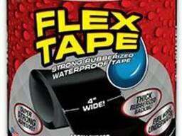 Сверхпрочная водостойкая клейкая лента Flex Tape