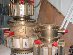 Сверхвысоковакуумные геттерные магниторазрядные насосы НВГМ