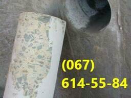 Сверление отверстий в бетоне Запорожье. Недорого