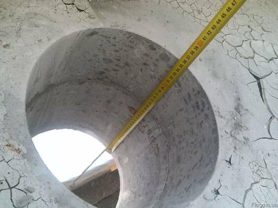 Сверление отверстий в бетонных стенах
