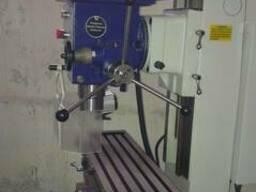 Сверлильно-Фрезерный станок по металлу Zenitech DR/BFM 50