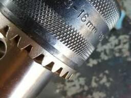 Сверлильный патрон В18 от 3до 16мм
